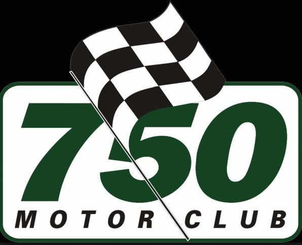 750 Motor Club Heads To Rockingham Paddock 42
