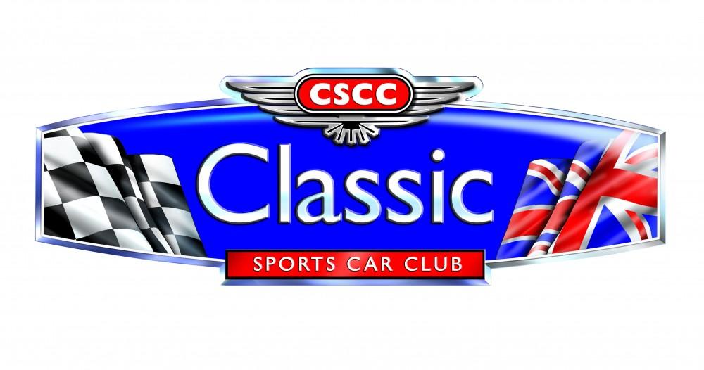 cscc classic sports car club logo paddock 42. Black Bedroom Furniture Sets. Home Design Ideas