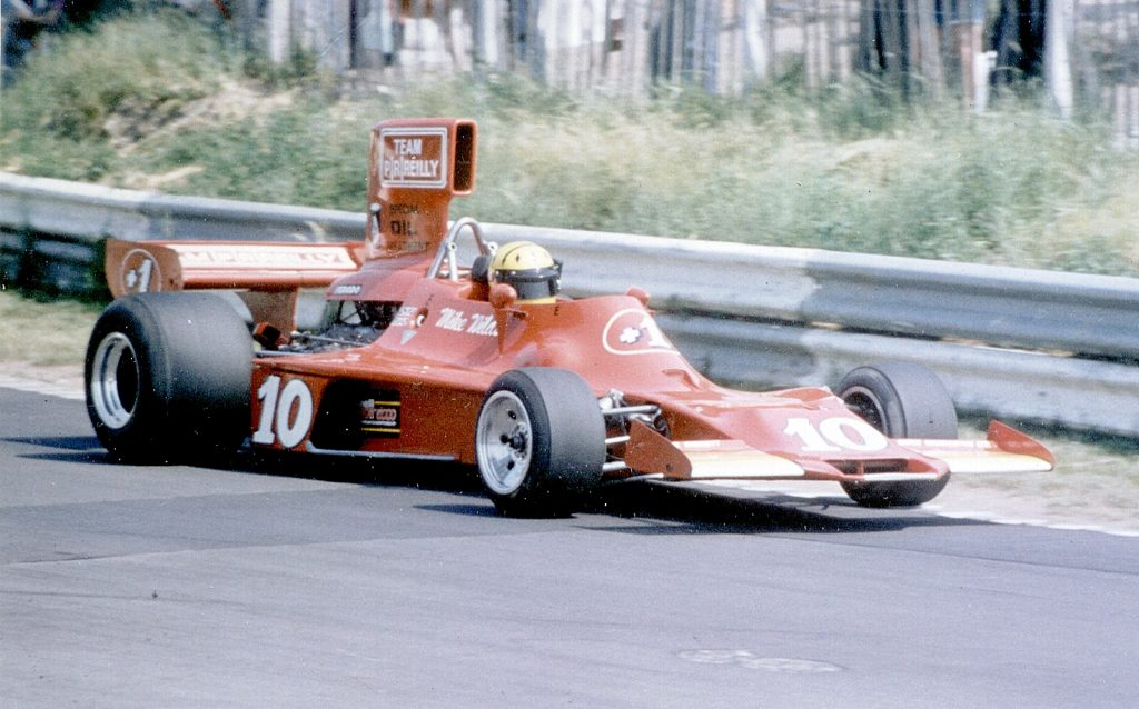 Mike Wilds - Mallory Park - DN3B-3
