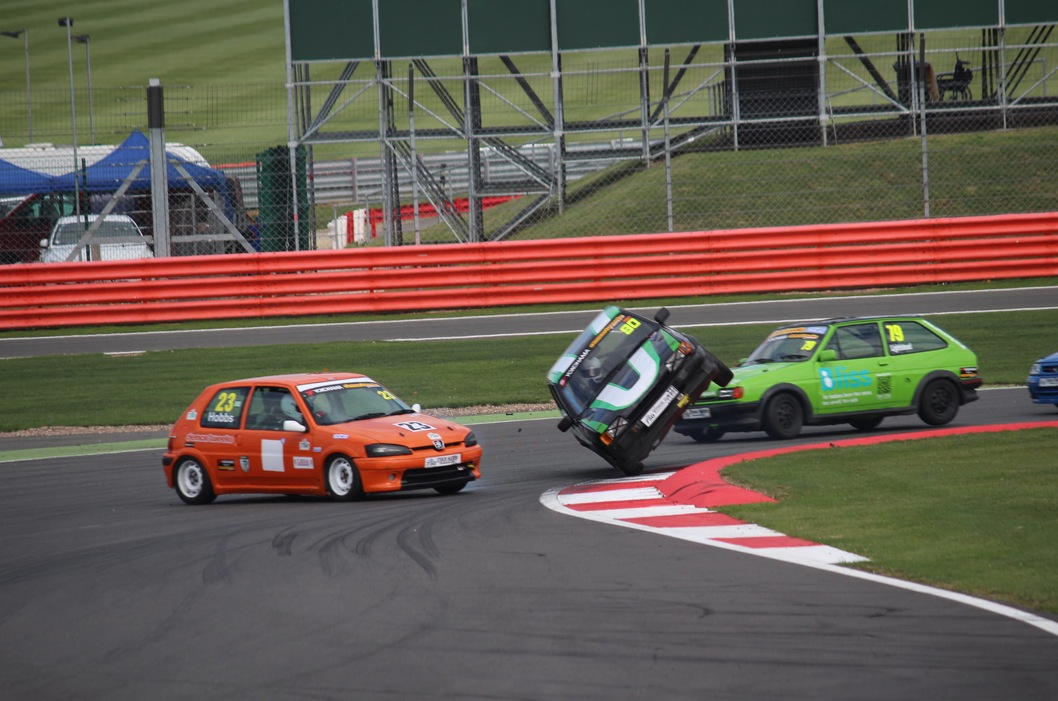 Lee Hobbs Race Cars