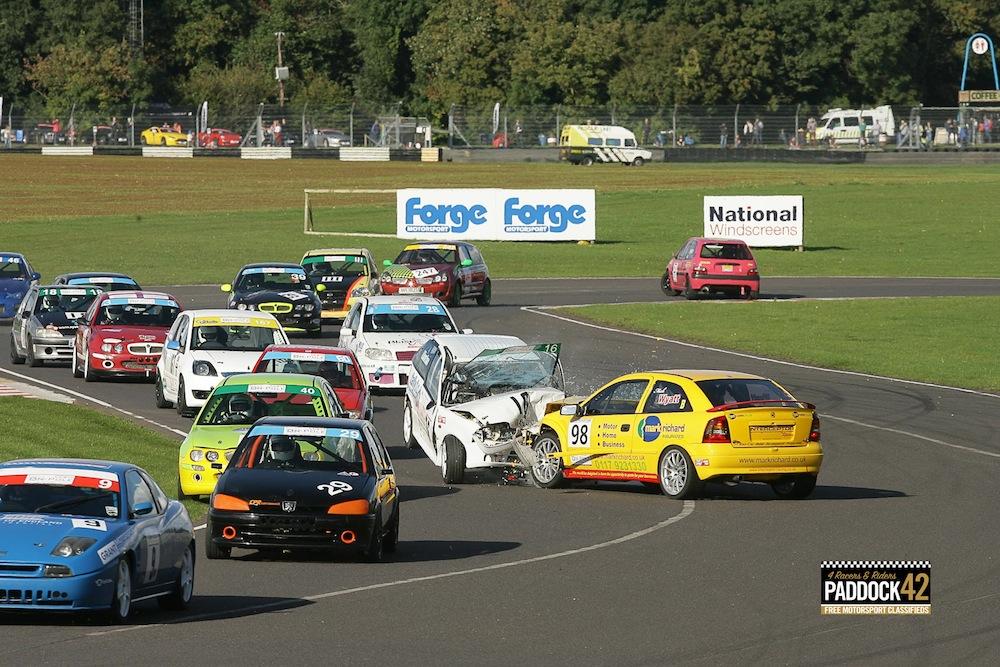 Chippenham Car Racing