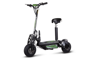 Electric scooter evo