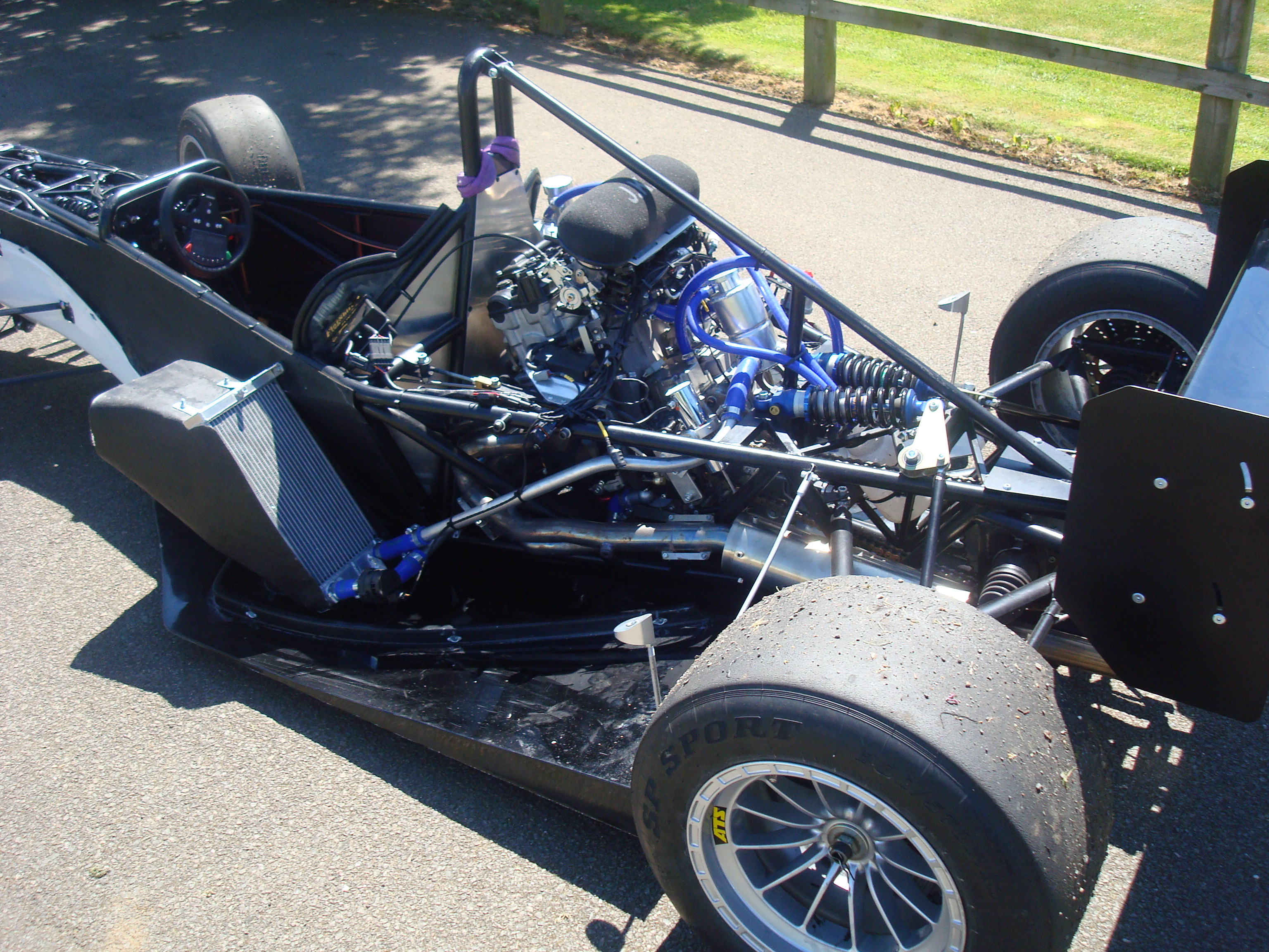 Radical Race Cars For Sale Uk