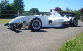 JKS RACE CAR 3