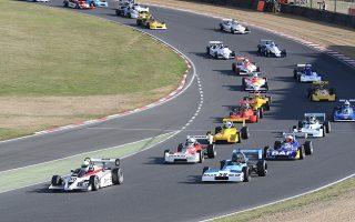 HSCC Super Prix Brands