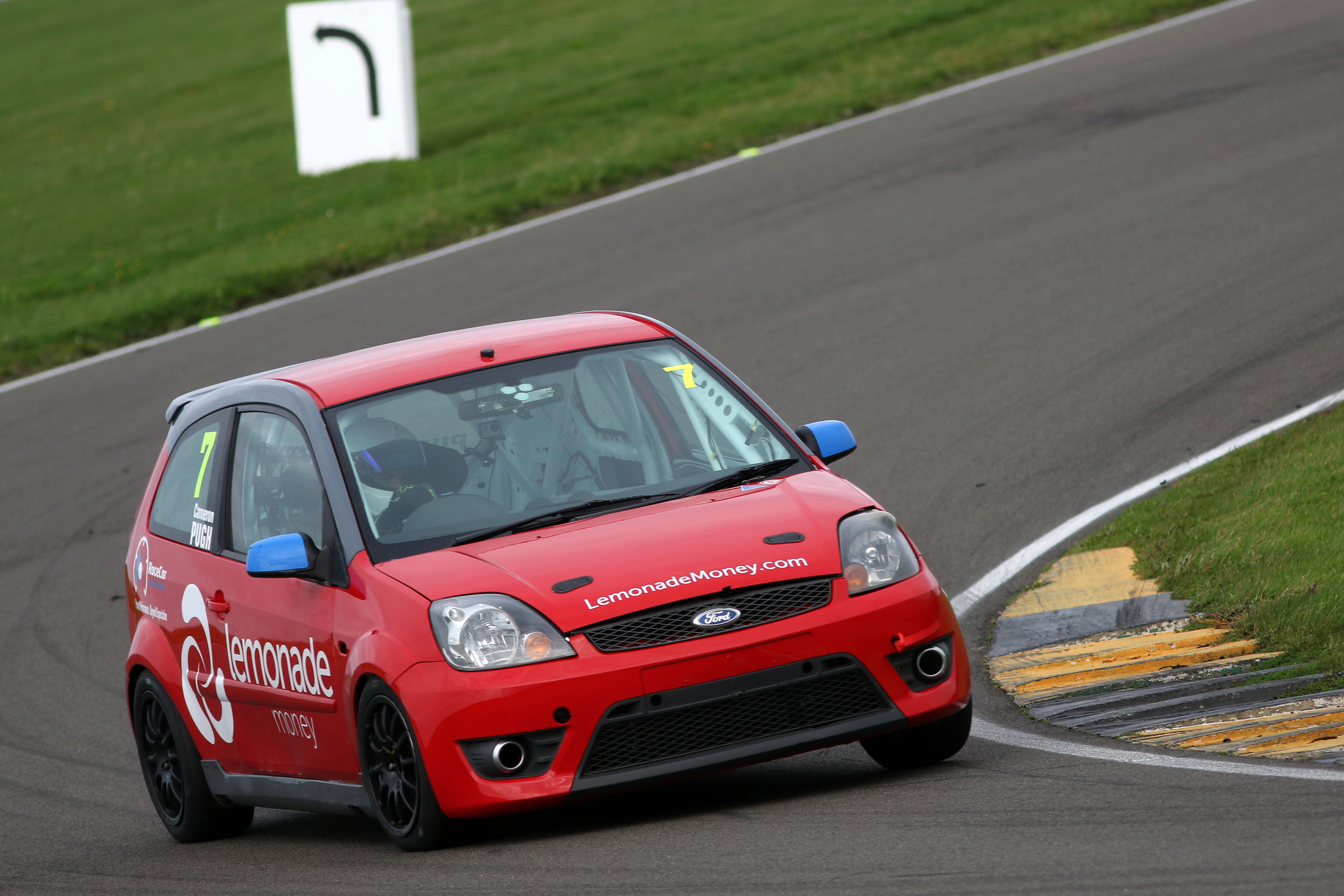 Best Way To Dry A Car >> x2 FIESTA ST 150 RACE CARS FOR SALE | Paddock 42