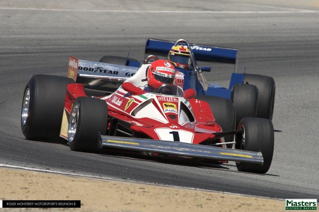 Masters Historic Racing Announce 2016 calendar   Paddock 42