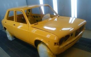 Best Brake Pads >> Zastava 101 Fiat 128 | Paddock 42