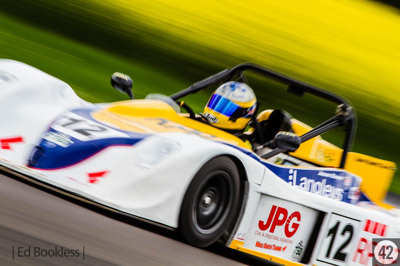 Jack Taylor Toyota >> 750MC Championships Battle at Croft | Paddock 42