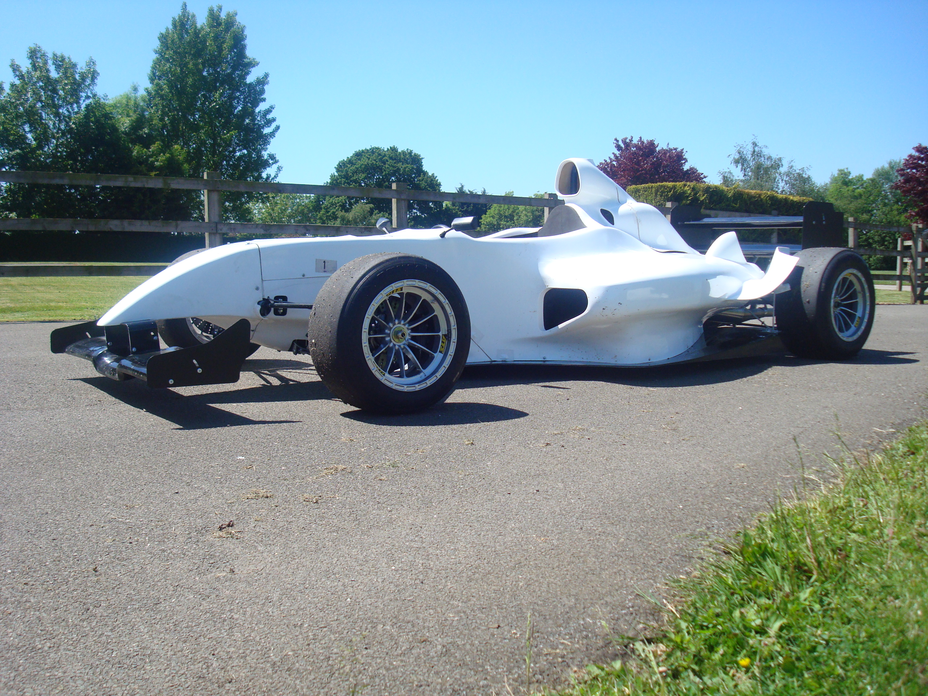 Single Seater Race Cars For Sale South Africa