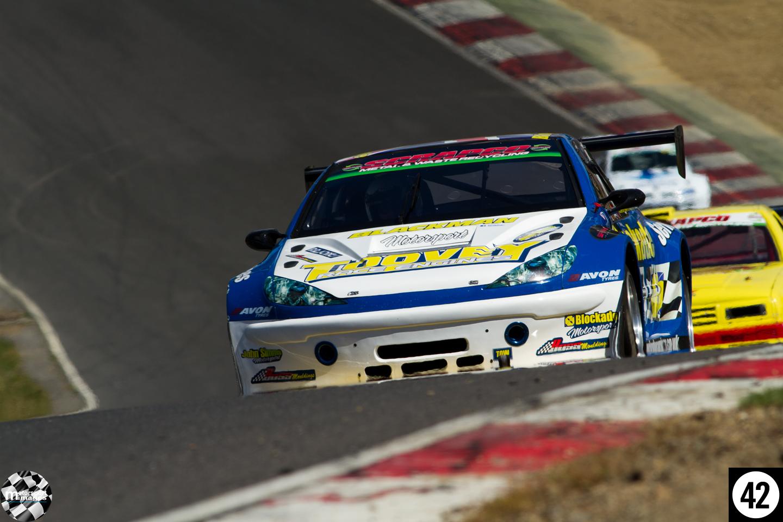 Barc Sports Racing Car Series