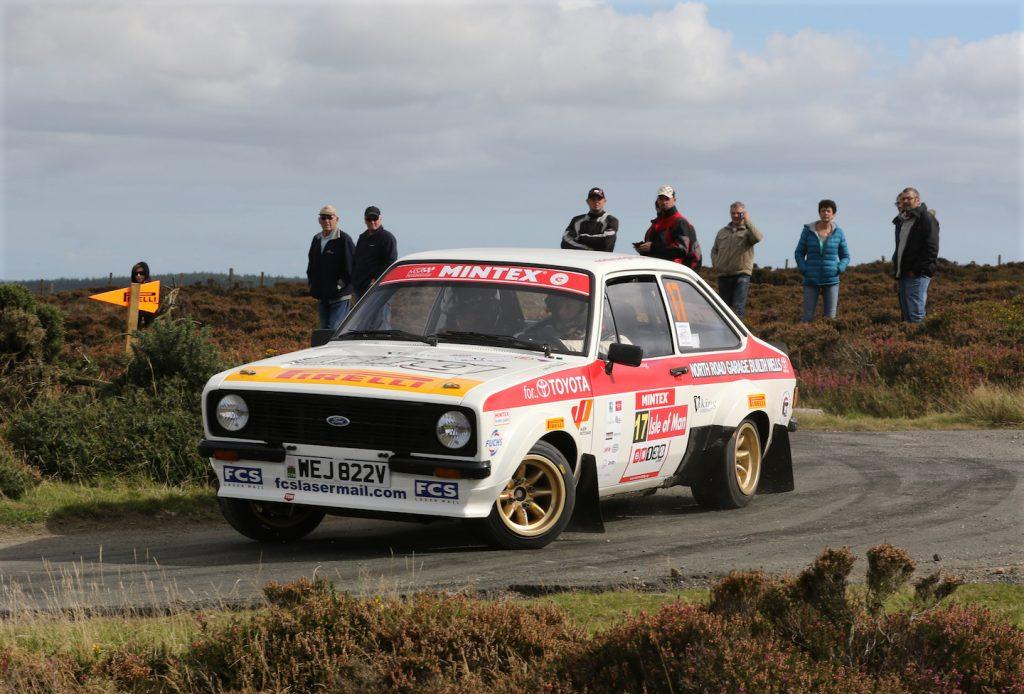 2017 Mintex MSA British Historic Rally Championship Dates | Paddock 42