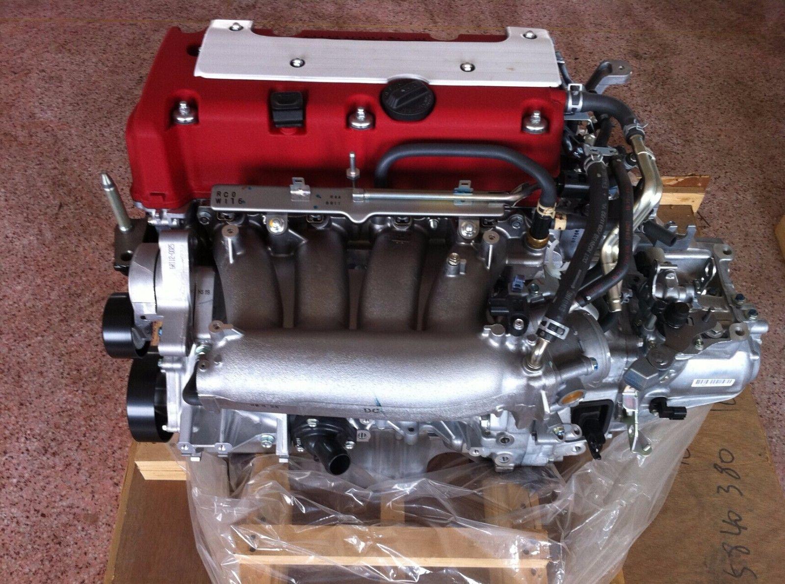 honda ka engine   speed lsd transmission spoon ecu wiring brand  paddock